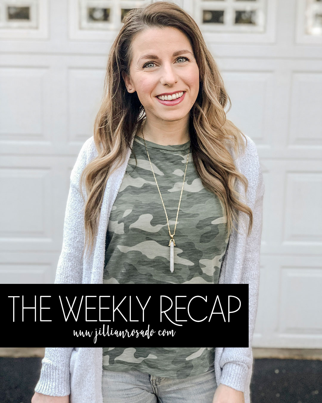Jillian Rosado Blog