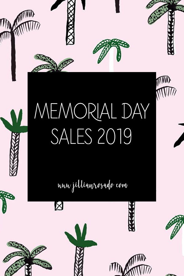 The Biggest Memorial Day Sale Roundup!