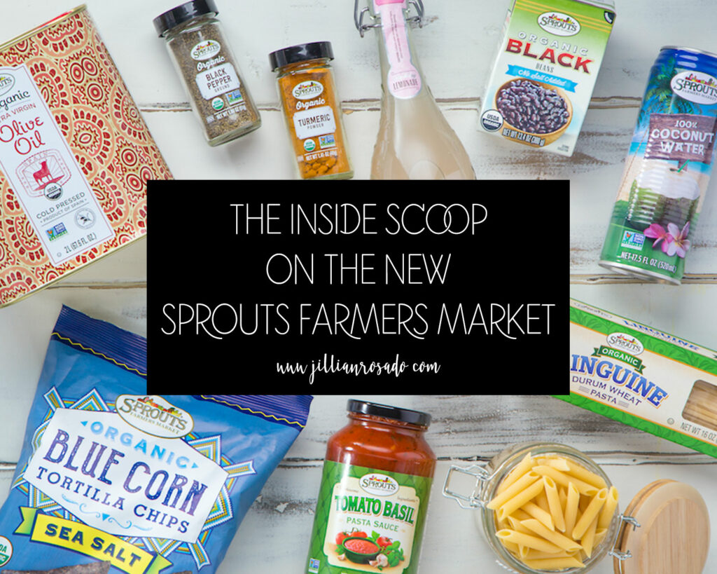 The Inside Scoop on the New Sprouts Farmers Market in Marlton