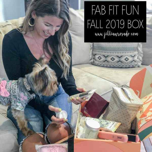 FFF Subscription Box